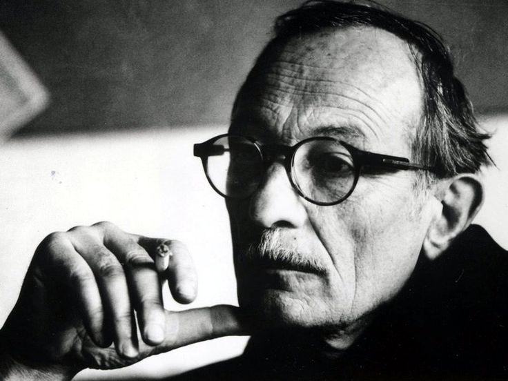 Luigi Snozzi Architecte