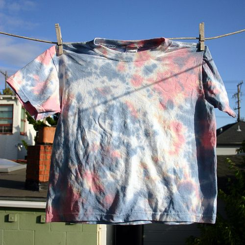 jacquard tie dye kit instructions
