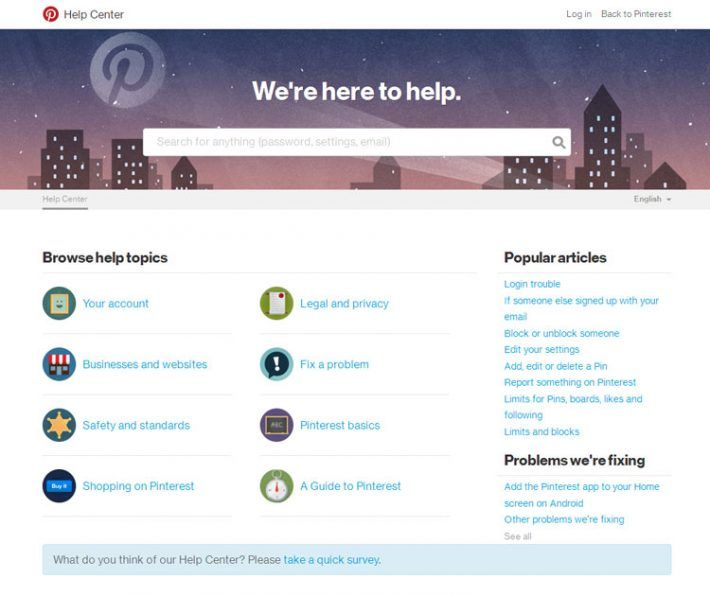 25 Examples Of Building Proper Faq Pages Of World S Best Websites Cool Websites Web Design Inspiration Proper