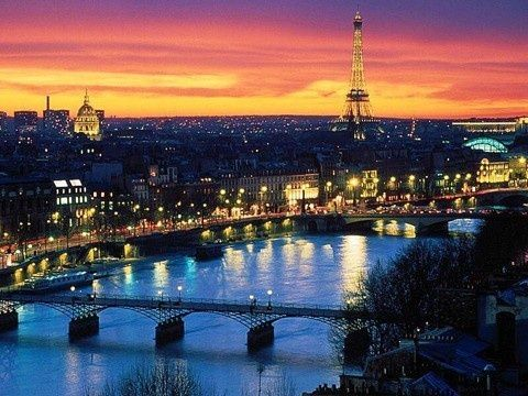 Nice Pic places-i-plan-to-be-a-fanny-pack-tourist-atFrance France, Favorite Places, Paris At Night, Eiffel Towers, Cities, Sunsets, Beautiful Places, Paris France, Travel