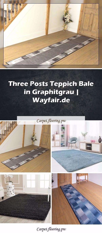 Bettvorlegerhochflor Teppich In Hellblau Carpet Citycarpet Cityoverstock Com Online Shopping Bedding Furniture E In 2020 Black Shag Rug Carpet Flooring Wayfair De