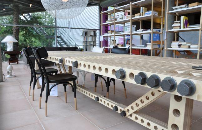Melle Koot ontwerpstudio ::: dutch design ::: meubel & interieurontwerp / cradle to cradle consultant ::: duurzaam designer