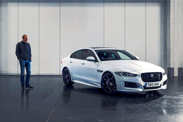 CAR magazine lives with a 2.0-litre diesel Jaguar XE saloon day-in, day-out. Read our expert review diary here  I now own this exact car ;-)