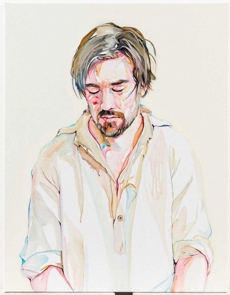 Interview Sydney Artist Julian Meagher   Yellowtrace