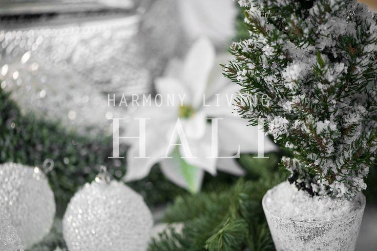 White Christmas www.hali.fi
