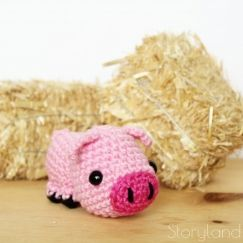 Billy the Baby Pig