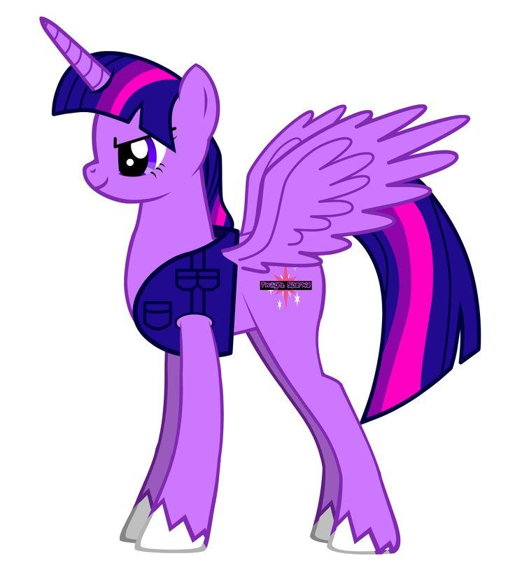 My Little Pony Creator - Sky Twilight Sparkle | Pony Adoption/My ...