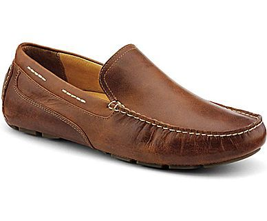 Gold Cup Kennebunk ASV Venetian LoaferGold Cup Kennebunk ASV Venetian Loafer, Tan Leather