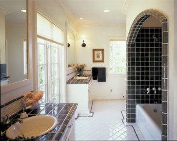 37 best Decorating Ideas: Bathrooms images on Pinterest   Bathroom ...
