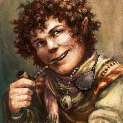 Francis John III (FrancisJohn) - Living Pathfinder RPG Wiki