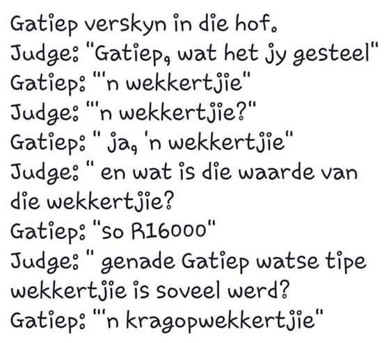 #Gatiep #elektrisiteit #afrikaans #snaaks #lag #humor #lol #joke
