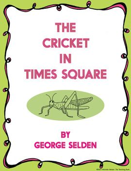 17 best images about school the cricket in time square on for Activities in times square