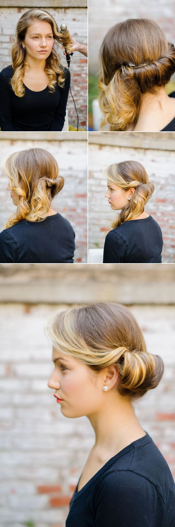 best hair images on pinterest colourful hair hair ideas