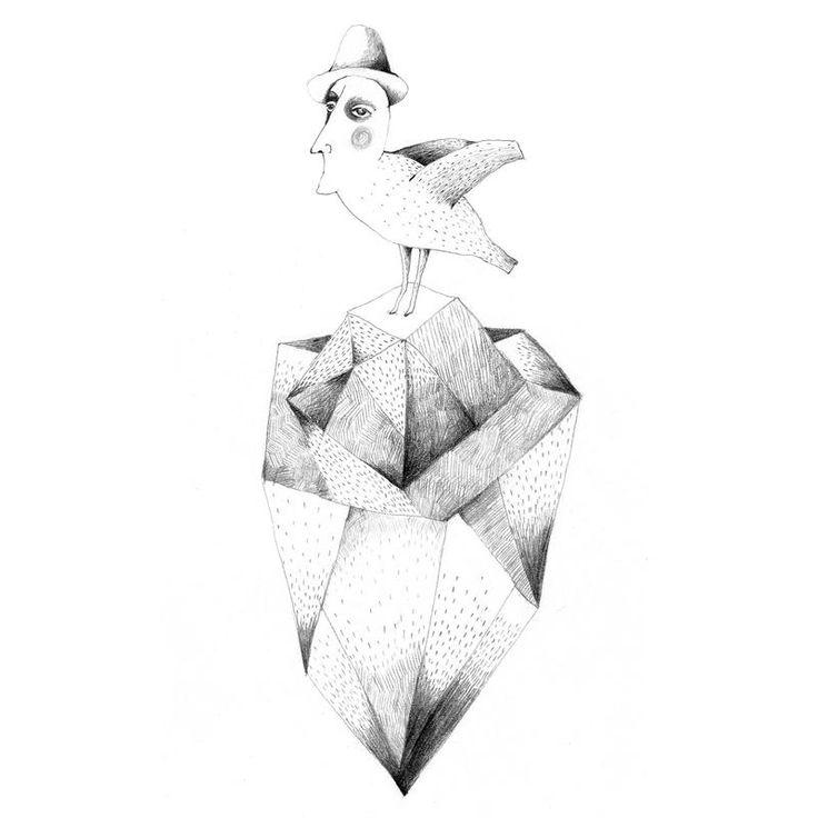 Drawings | Gosia Mosz
