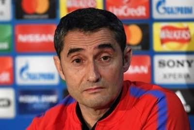 Barcelona coach Ernesto Valverde conceded the timing of Thursday's LaLiga clash with Las Palmas which comes just three days before a crucial clash with closest challengers Atletico Madrid is detrimental to the team.  The league leaders are seven points ahead of Atletico but their advantage could be trimmed to four by the time they kick off against Las Palmas a fixture that takes place 24 hours after Diego Simeone's men face Leganes.  A win for Barca against Atletico on Sunday could go a long…