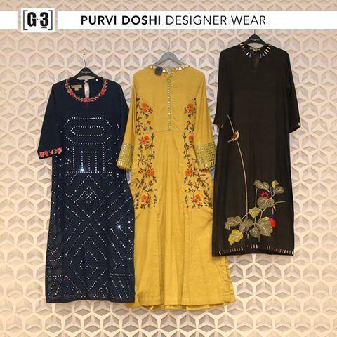 Purvi Doshi Designer Wear Designer Salwar Suit i withPalazzo. For price please…
