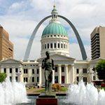 St.Louis Gateway Arch