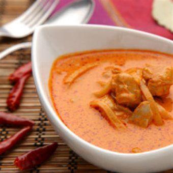 Bekijk hier het fonQy recipe voor Pittige viscurry! Recept & kookgerei vind…