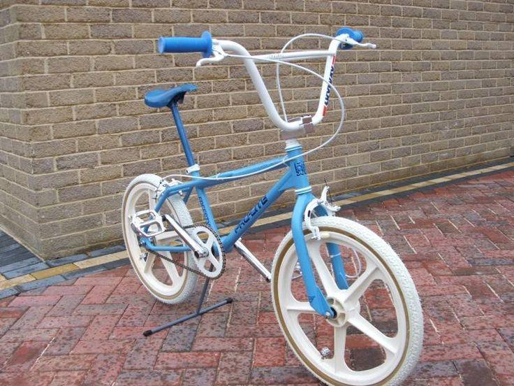 31 Best My Bike 1985 Pro Lite Craig Campbell Freestyler Images