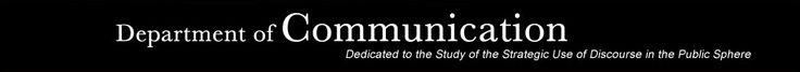 Program Overview for Prospective Graduate Students | UMD Department of Communication