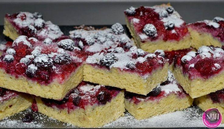 A Szafi Fitt paleo süteménylisztből készíthetünk paleo gyümölcsös piskótát is Természetesen ez a recept is tejmentes, hozzáadott cukormentes, gluténmentes, csökkentett szénhidráttartalmú és szerintemnagyon laktató! Erdei gyümölcsös paleo piskóta A tökéletes paleo p