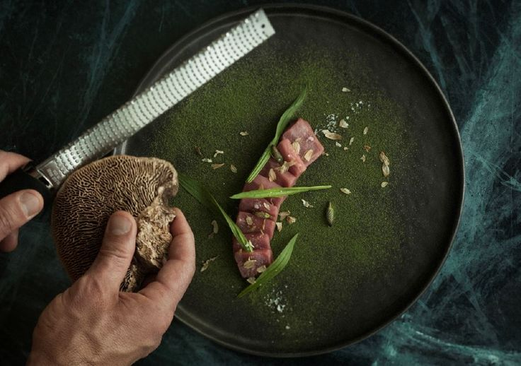 Piano35 ristorante di Torino Scopri cosa condivide con Wooding, UNISG - Università degli Studi di Scienze Gastronomiche, Intesa Sanpaolo e Renzo Piano! Leggi tutto!