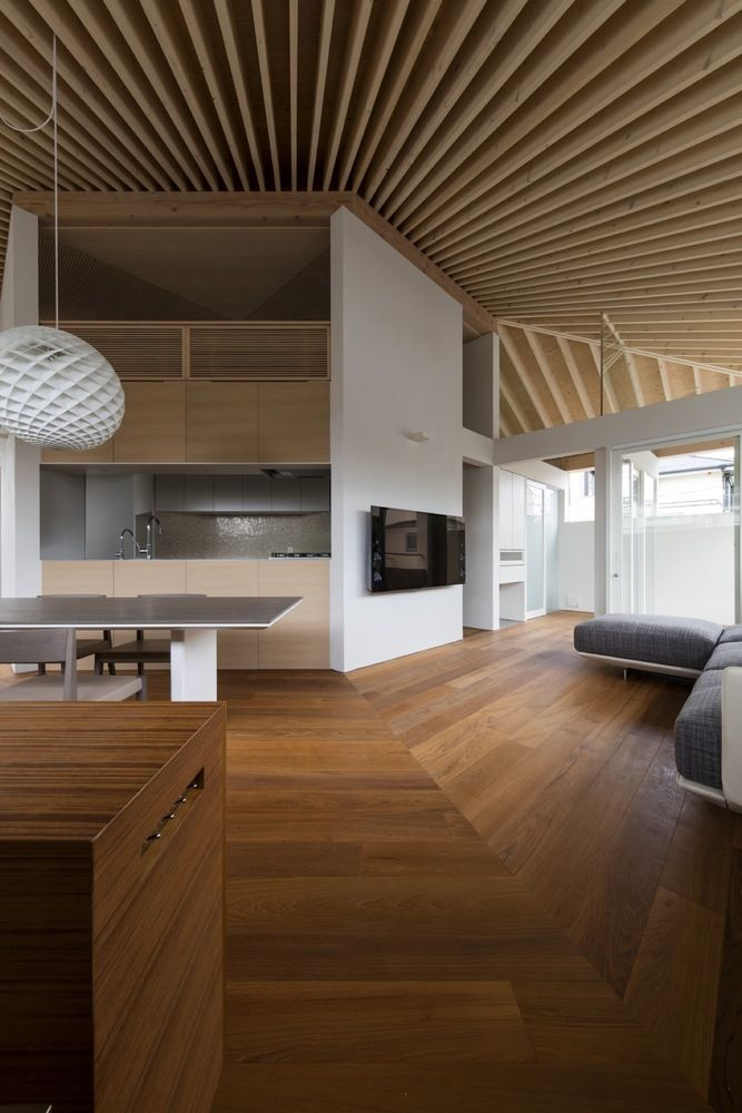 Gallery of House in Ashiya / so1archtect - 3