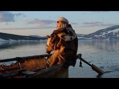 Die ersten Siedler Amerikas - Wie Menschen in der Eiszeit die Arktis dur...