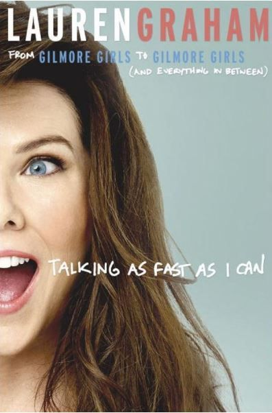 "In Talking as Fast as I Can, Lauren Graham hits pause for a moment and looks back on her life, sharing laugh-out-loud stories about growing up, starting out as an actress, and, years later, sitting in her trailer on the Parenthood set and asking herself, ""Did you, um, make it?""  Buy Today @ B&N! #BNGiftGoals"