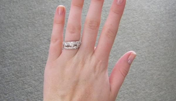 185 Best Images About Engagement Rings On Pinterest