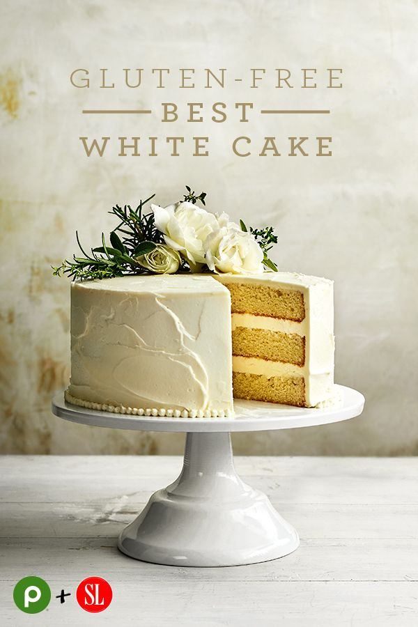 Southern Living White Cake Recipes With Images Gluten Free