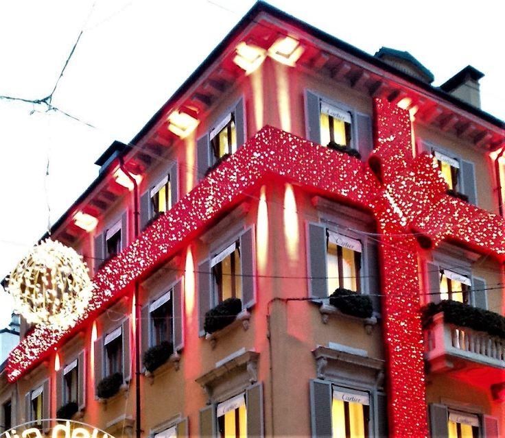 Pin di Mariano Atomic su Milano Natale 2016