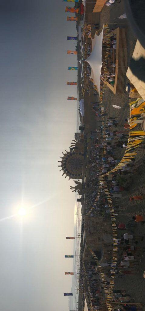 Corona Sunsets Festival Chile 2017