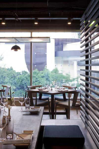 Japanese Restaurant - Photo Gallery - Saké Brisbane