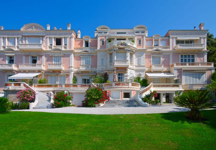 Prestigious Bourgeois #apartment for sale in #Cannes, Californie