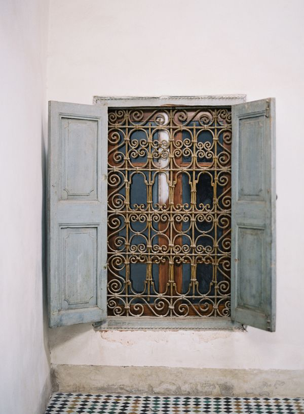 18 Best Images About Moroccan Shutters On Pinterest