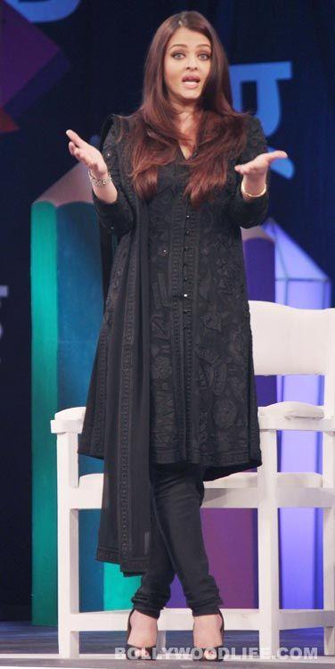 Aishwarya Rai Bachchan. #classicbeauty