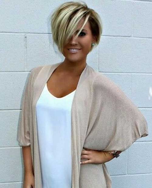 Wondrous 1000 Ideas About Short Bob Hairstyles On Pinterest Bob Short Hairstyles Gunalazisus