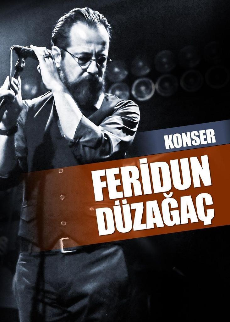 Yer:KadıköySahne İstanbul .. Zaman:24 Nisan 22:30 . @feridunD @KadikoySahne #8Olog #Konser