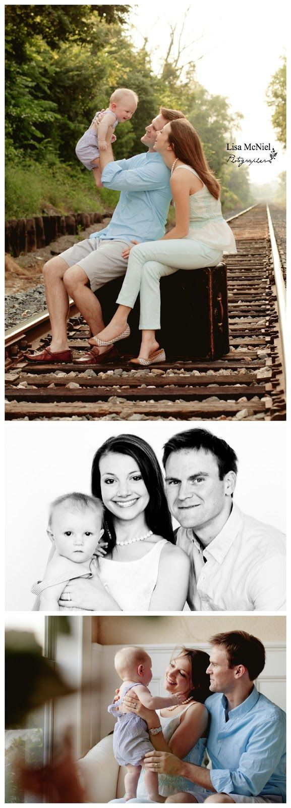 small family portraits, 6 six month pictures