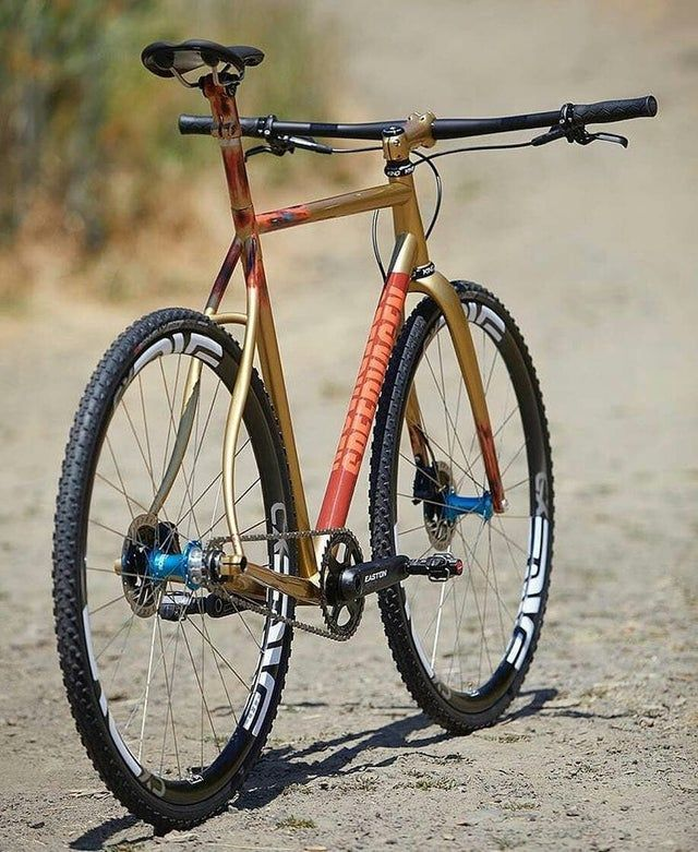Speedvagen Cx Vintage Mountain Bike Fixie Bike Road Bike Vintage