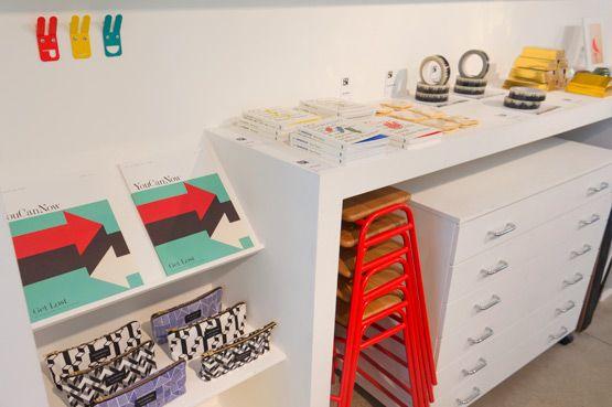 JOELIX.com | You Can Now London shop creative network