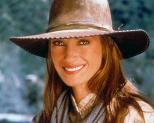 L Dr. Quinn - Jane Seymour