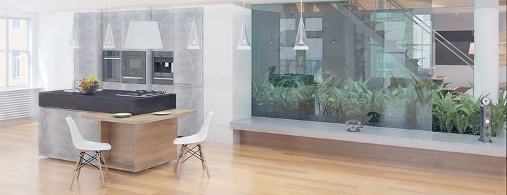 "Concept Materia by Euphoria   ""kitchen studio for shaping dreams"""