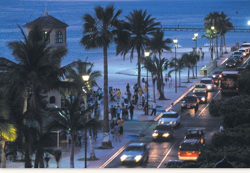 Baja, HOME SWEET HOME...how i miss it..