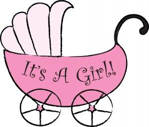 Congratulations to Claudia Anderson and her partner Mary for the birth of their baby girl! #itsagirl