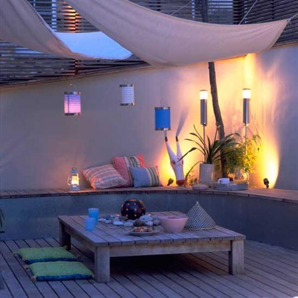 Permanent Link to : Nice Outdoor Entertainment Design