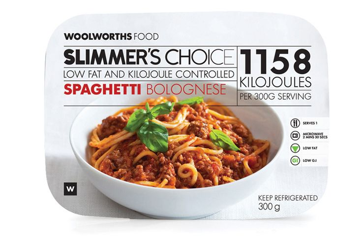 Slimmers Choice