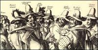 Mystery Fanfare: Guy Fawkes Night Crime Fiction