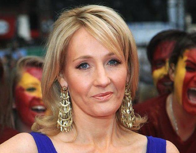 JK Rowling Five Great Writing Tips from J.K. Rowling